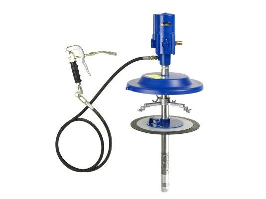 Солидолонагнетатель стационарный для раздачи смазки Pressol арт. 18419 051