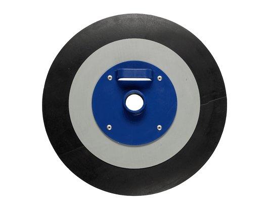 Прижимной диск 25 кг Pressol конический арт. 17325