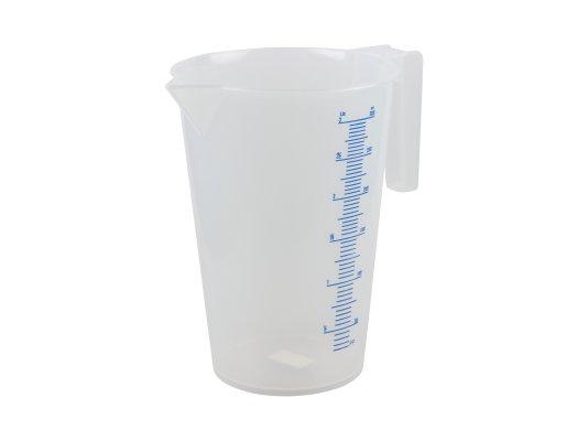 Мерная емкость-PP-3 л прозрачная