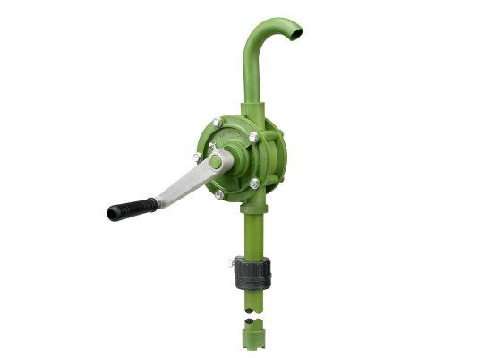 Роторный насос длина трубки 980 мм, 22 л/мин арт. 13064
