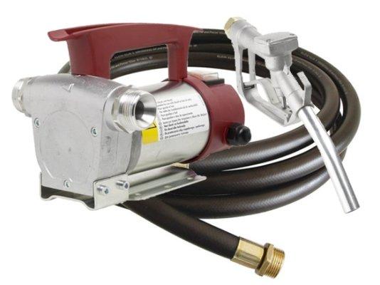 Комплект для топлива MOBIFIxx Pressol арт. 23015