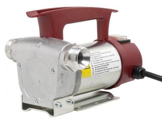 Насос дизельный MOBIFIxx Pressol на 24 Вольт арт. 23012 824