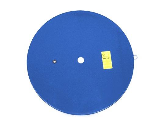 Крышка для емкости 200 кг Pressol арт. 17200