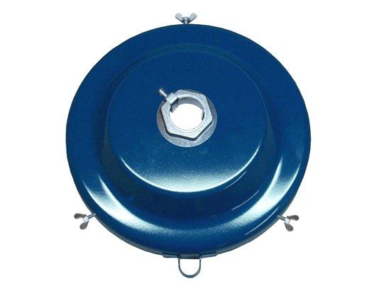 Крышка коническая 25 кг Pressol арт. 17184