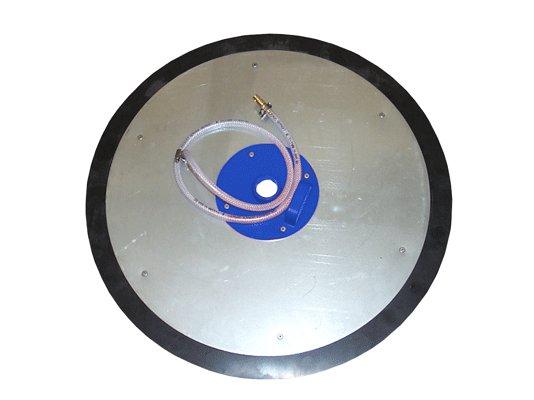 Прижимной диск 200 кг Pressol арт. 17401