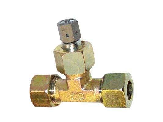 Предохранительный клапан арт. 18103
