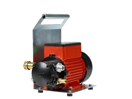 Системы раздачи масла, стационарные, с электрическим насосом, для бочек 23337 390