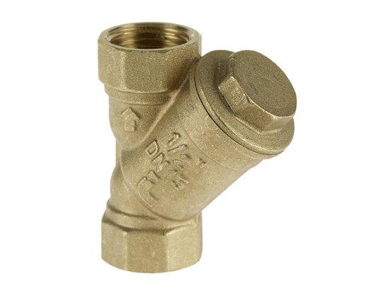 Угловой фильтр Pressol